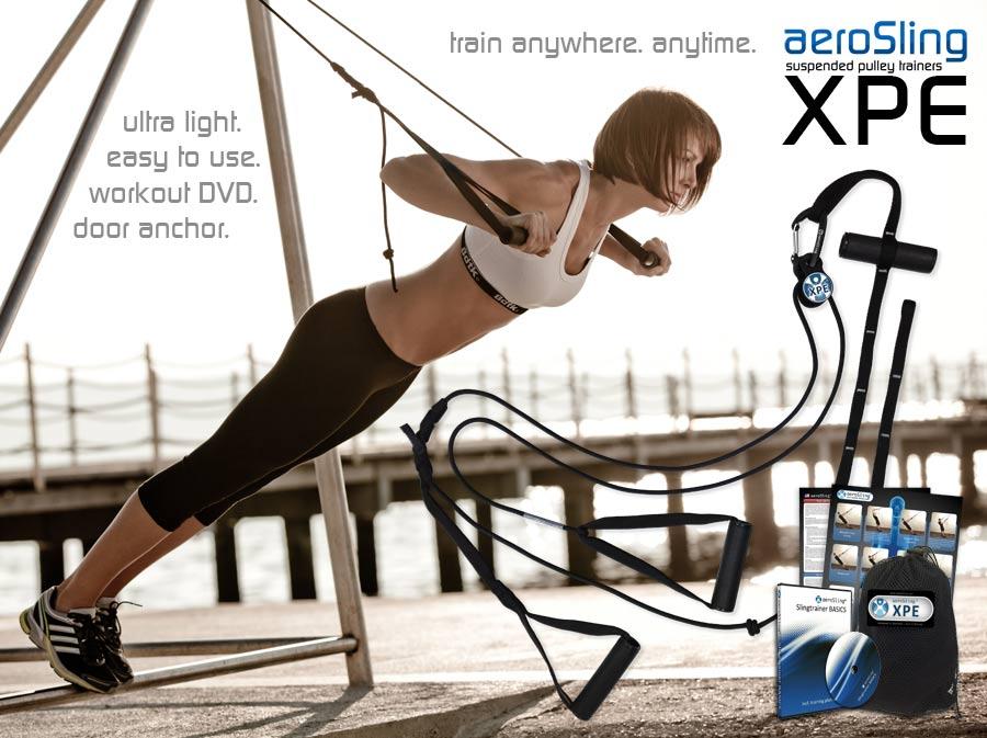 Aerosling ® XPE