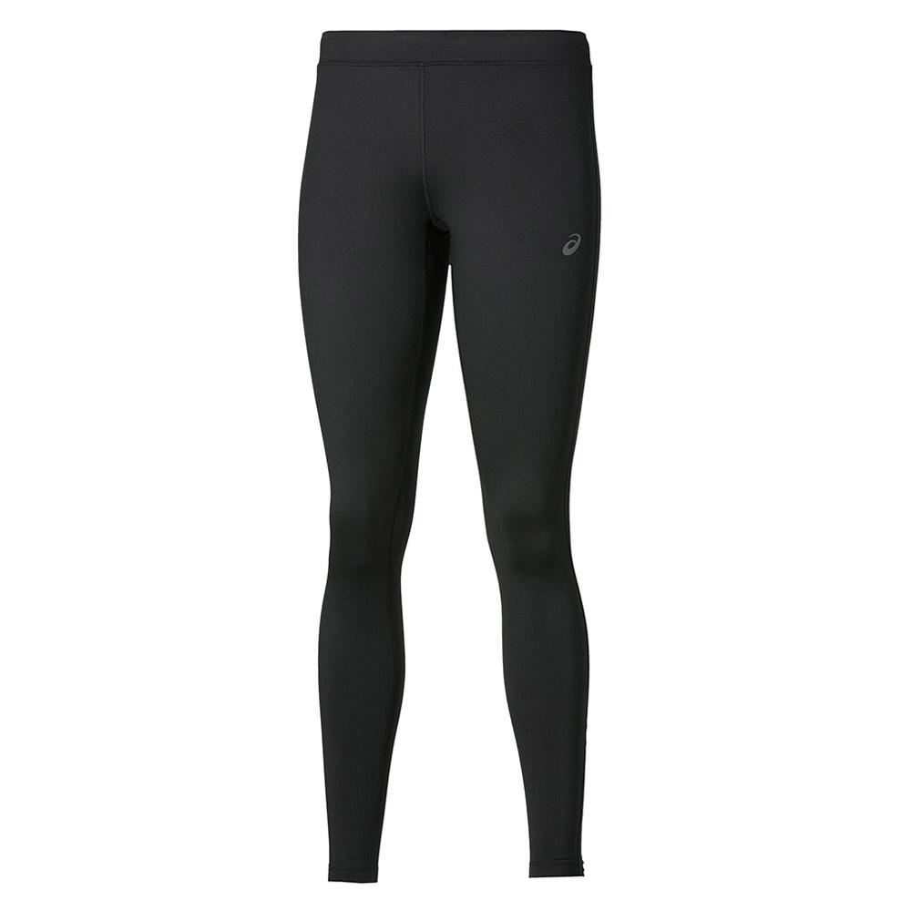 Asics Essential Winter hardlooptight dames zwart