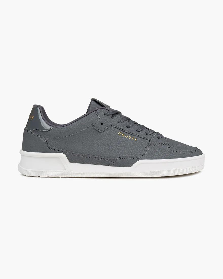 Cruyff Atomic Classic sneakers heren grijs