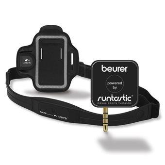 Beurer  PM200 Hartslagmeter Runtastic