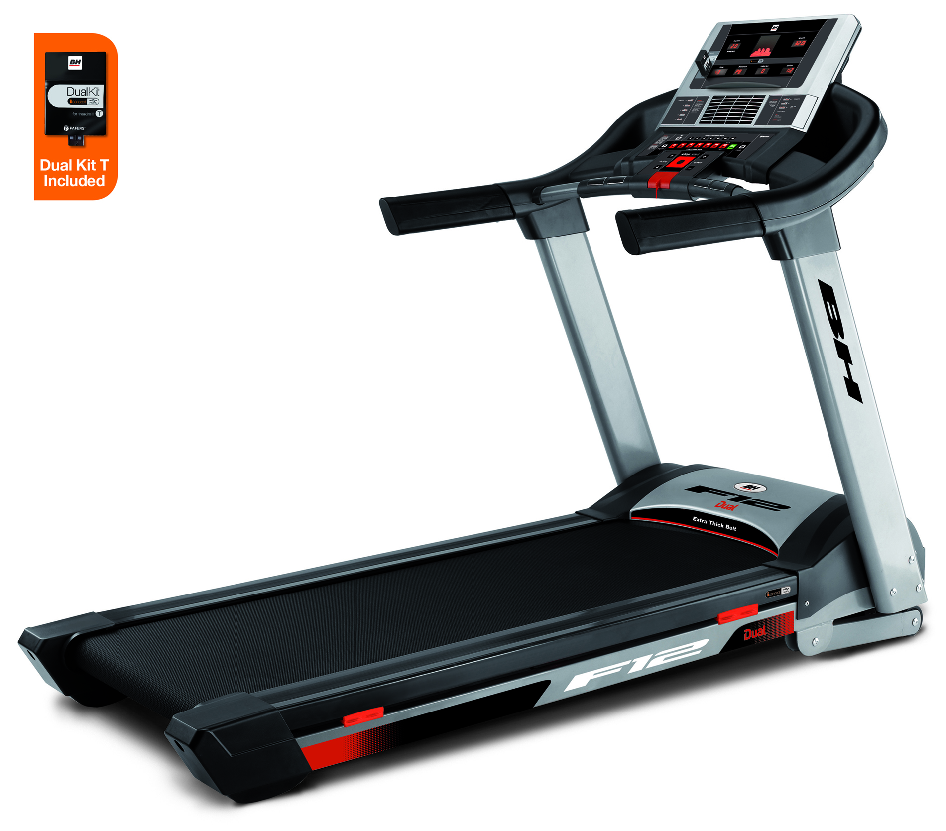 BH Fitness F12 Dual Loopband