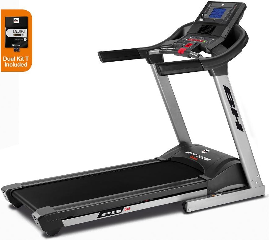 BH Fitness  F3 Dual Loopband FW DEMO MODEL