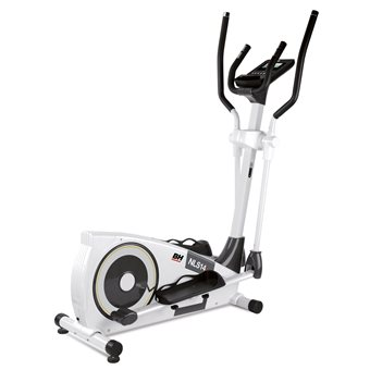 BH Fitness  NLS14 Dual Crosstrainer