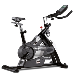 BH Fitness  Spada Dual Kit Spinbike