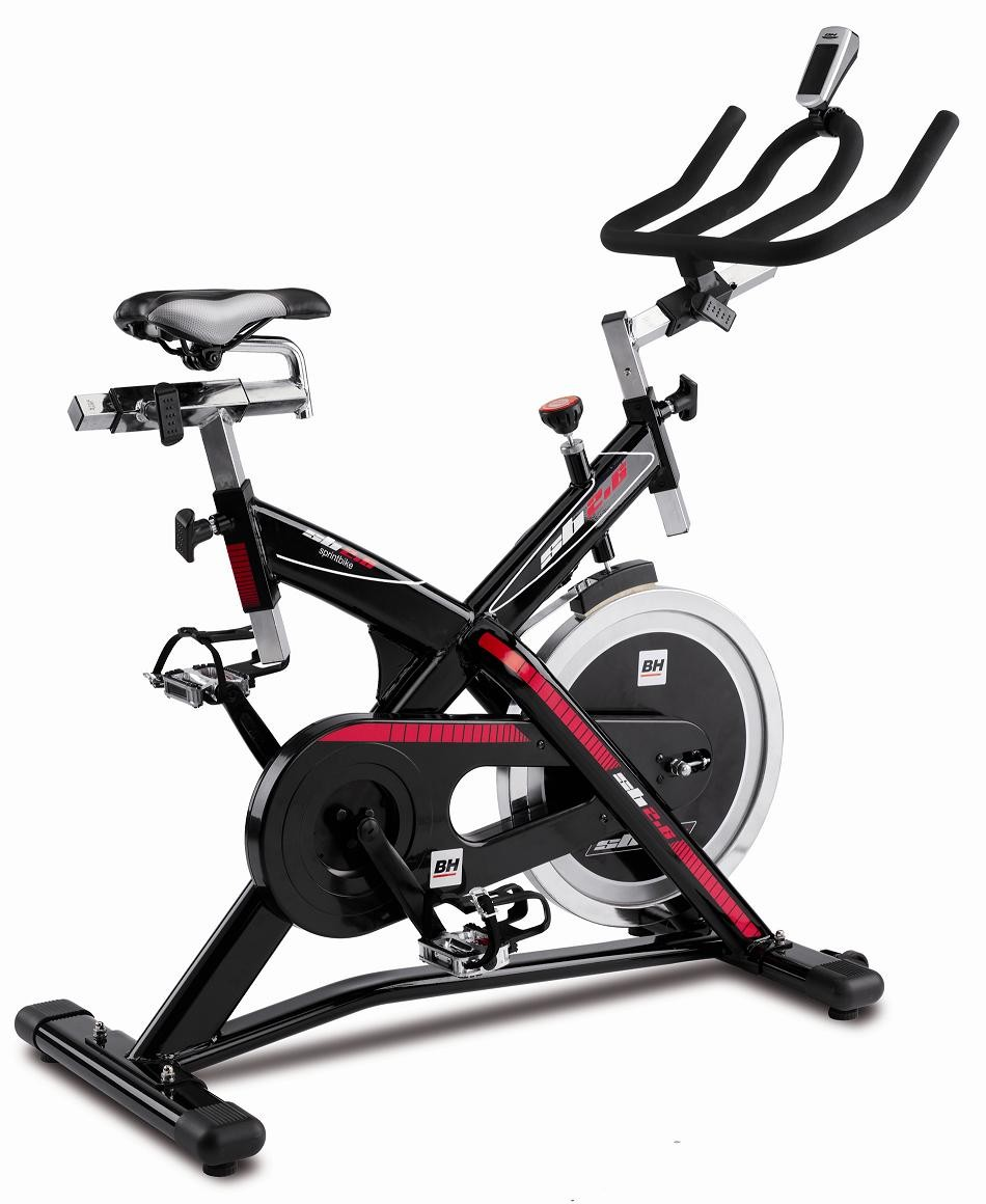 BH Fitness BH-fitness SB2.6 spinbike