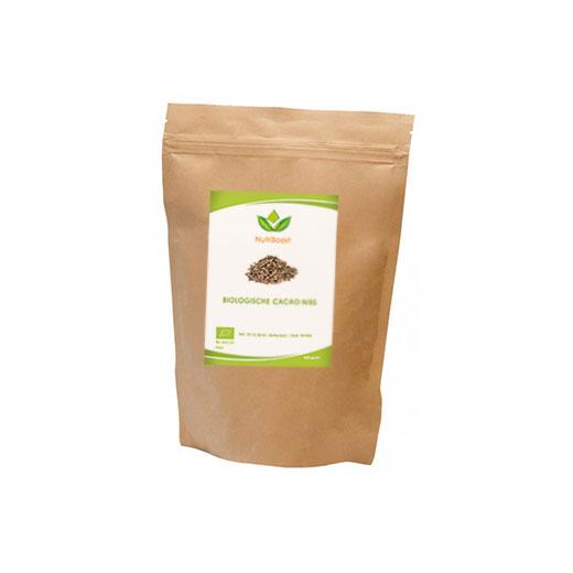 Nutriboost Biologische Cacao Nibs