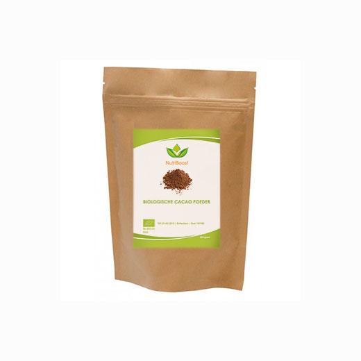 Nutriboost Biologische Cacao Poeder