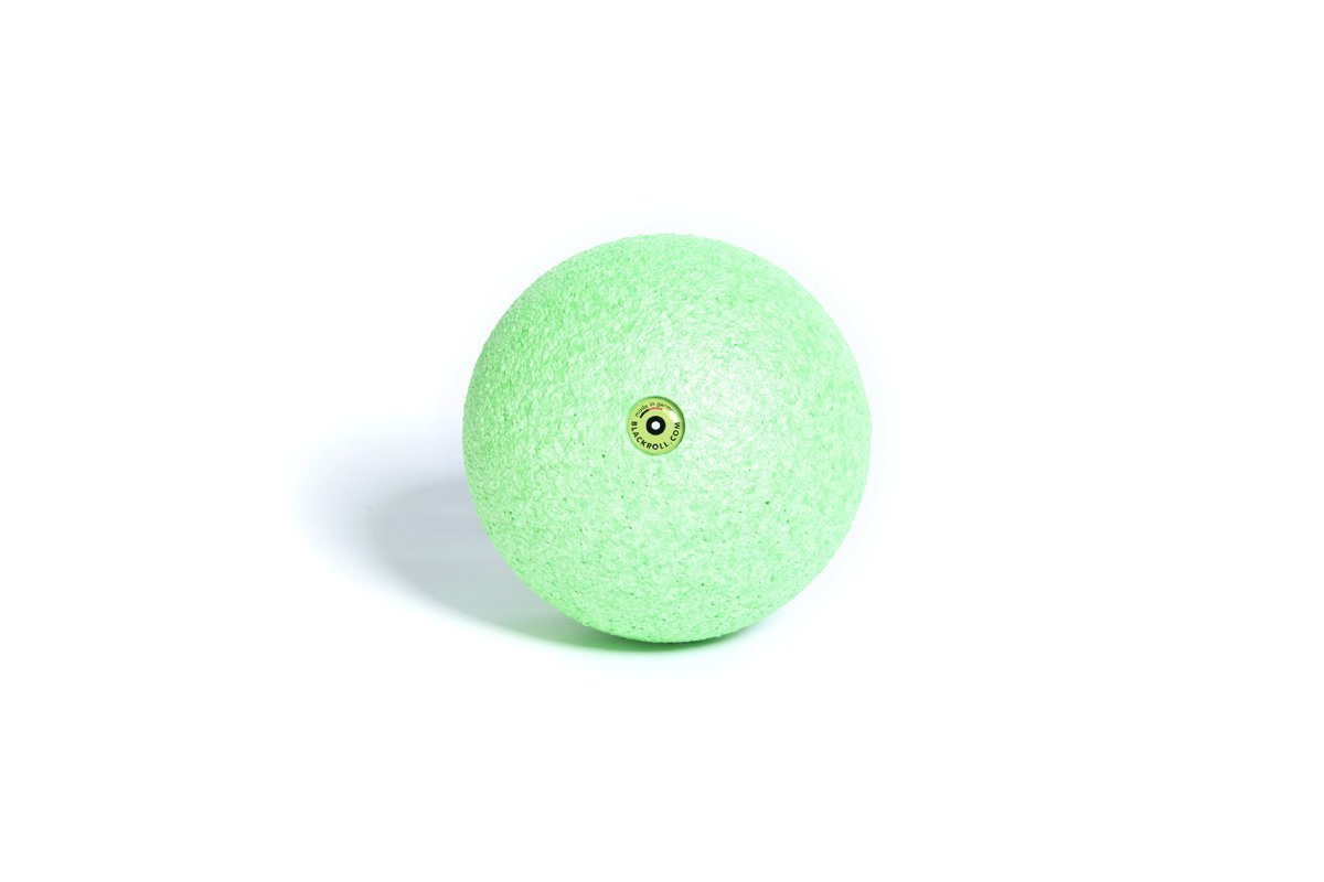 Blackroll Ball Massage Bal - 12 cm - Groen