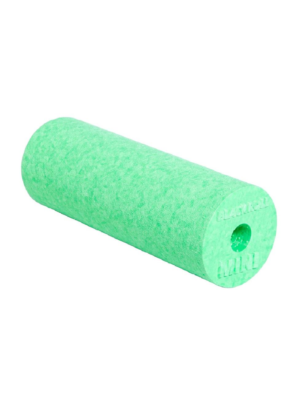 Blackroll Mini Foam Roller - 15 cm - Groen