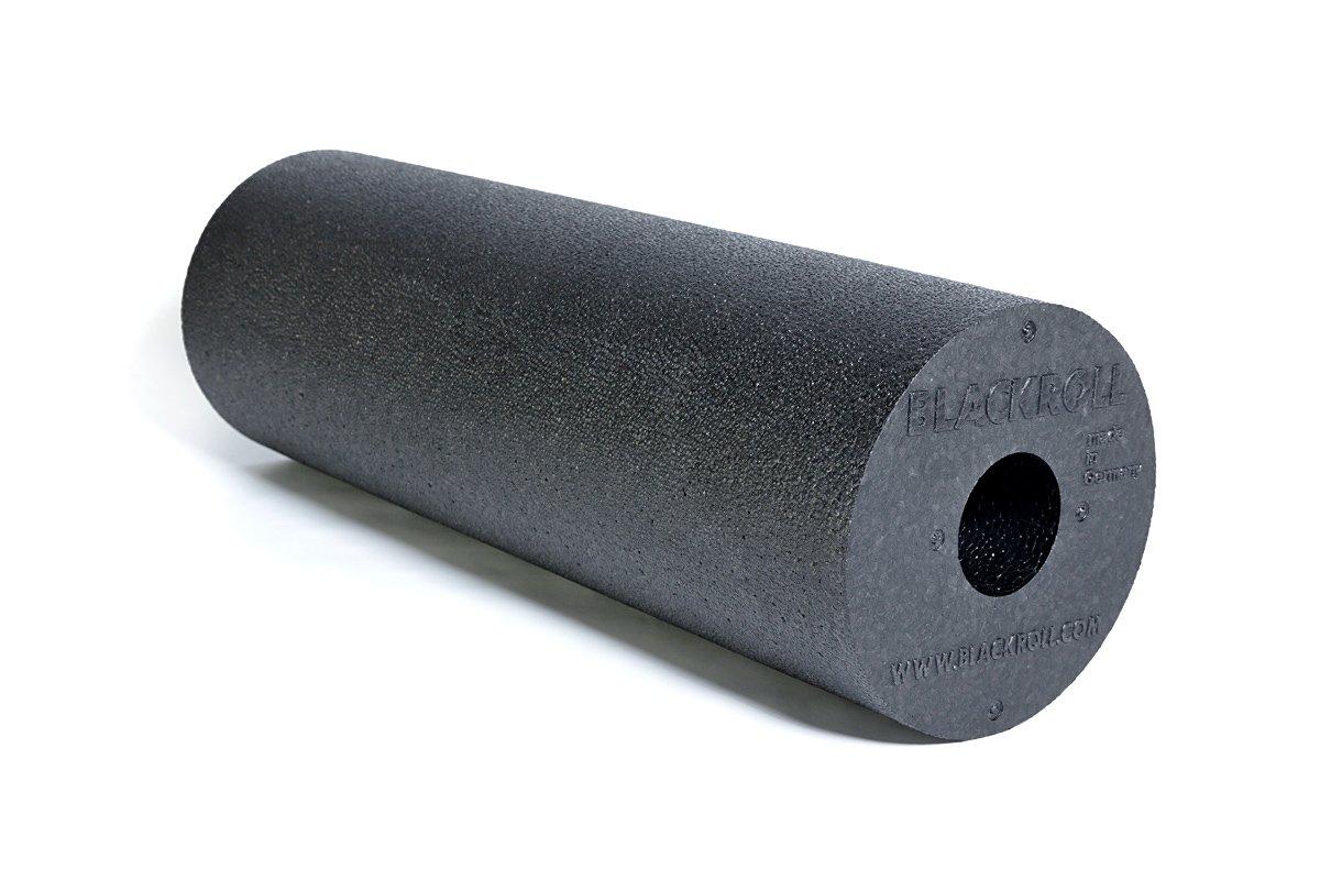 Blackroll Standard Foam Roller - 45 cm - Zwart
