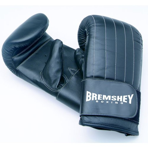 Bokshandschoen Punch Pro - M