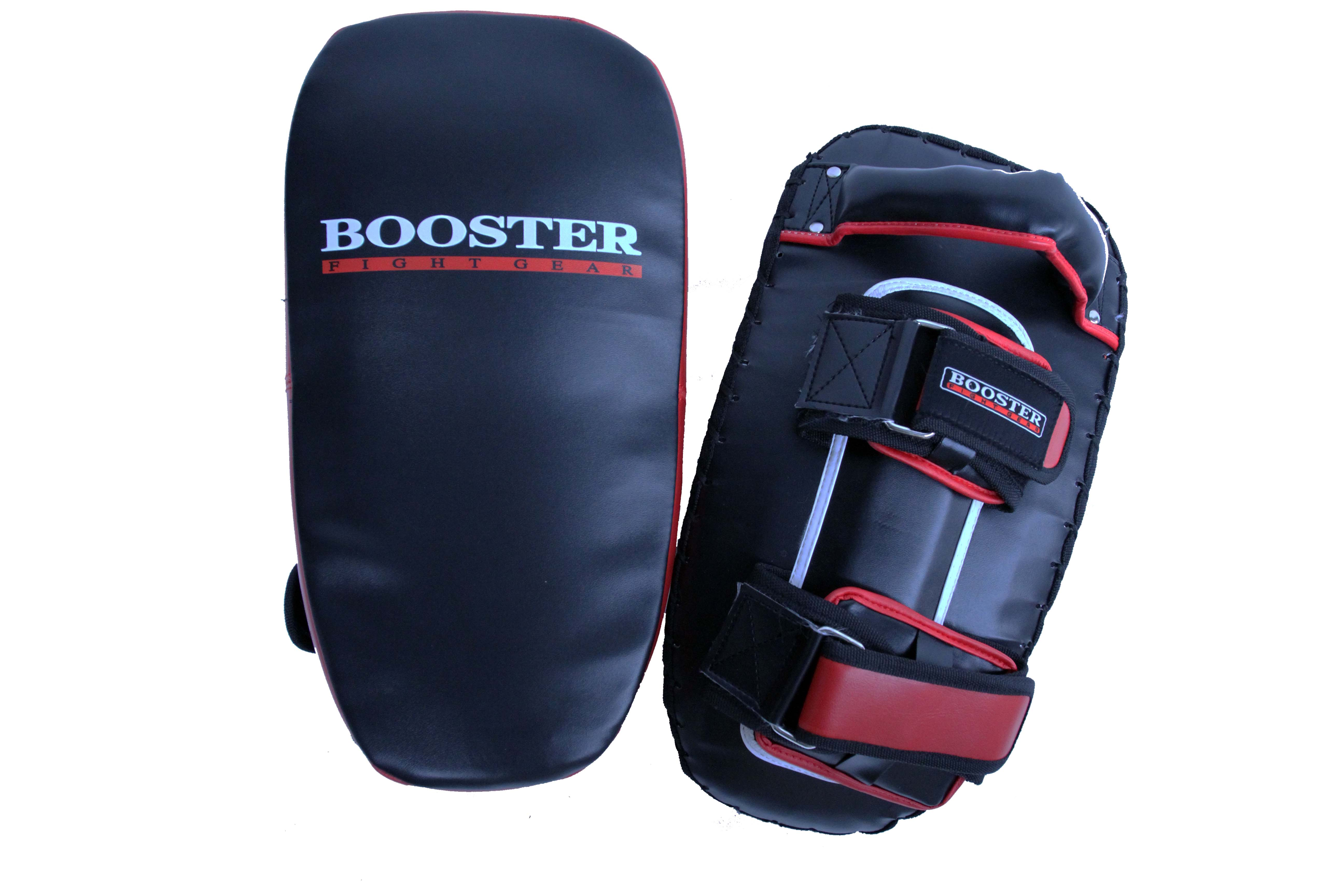 Booster Armpads