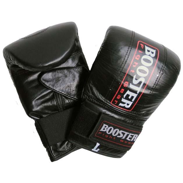 Booster BBG bag gloves - M