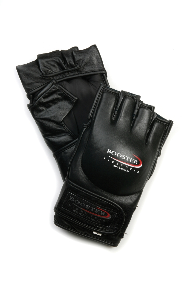 Booster  BFF-2 Free Fight handschoenen - L