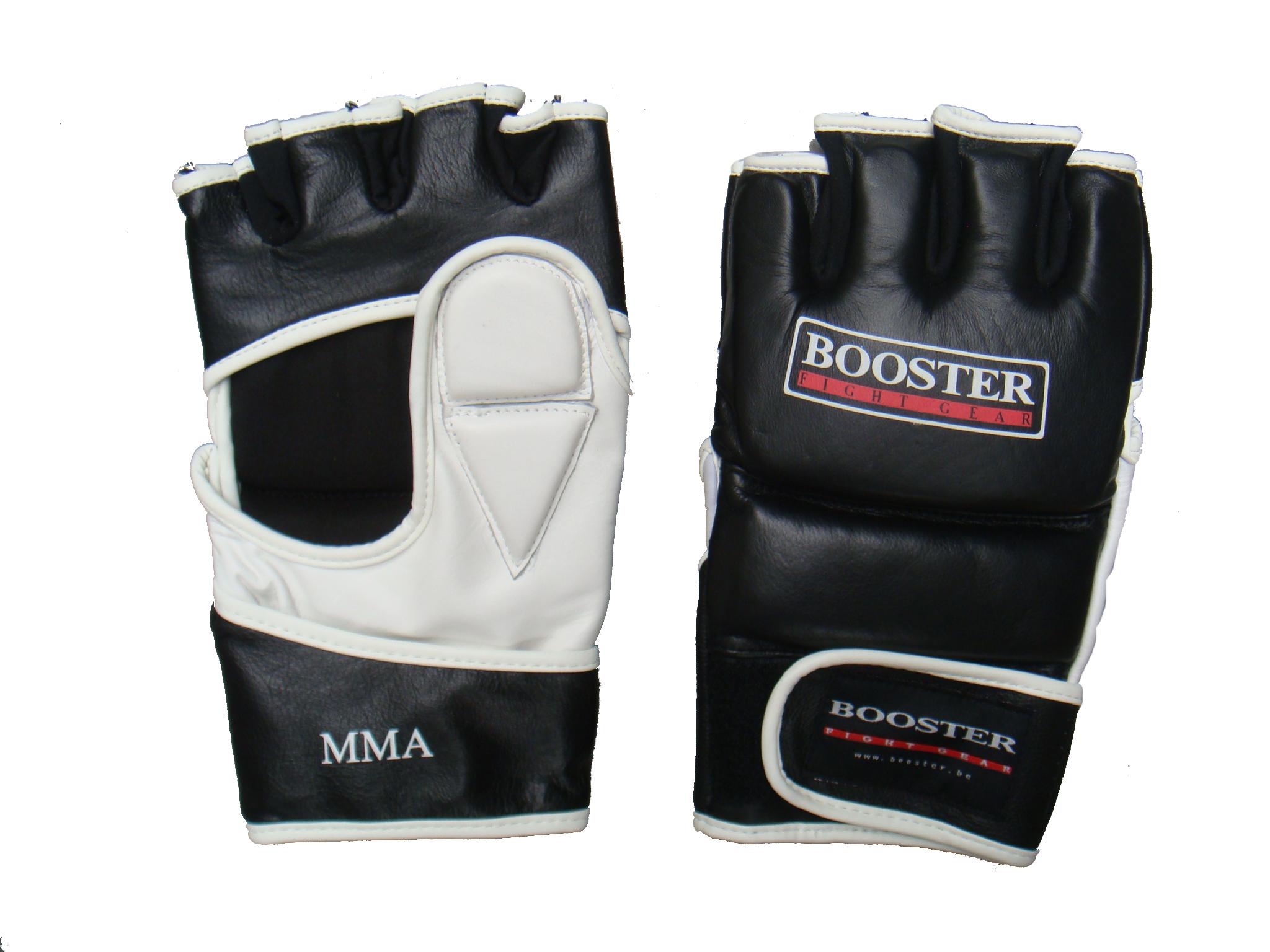 Booster BFF-4 Free Fight handschoenen - S