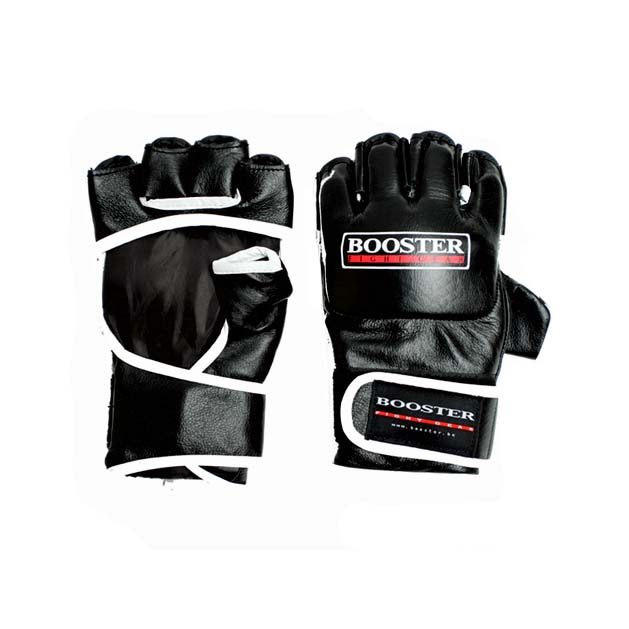 Booster  BFF-5 Free Fight handschoenen - L