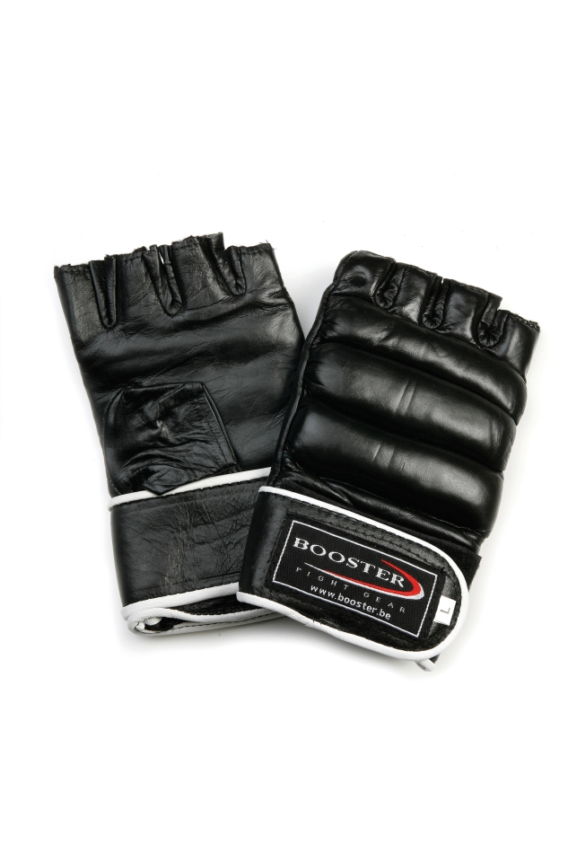 Booster  BFF Free Fight handschoenen - L