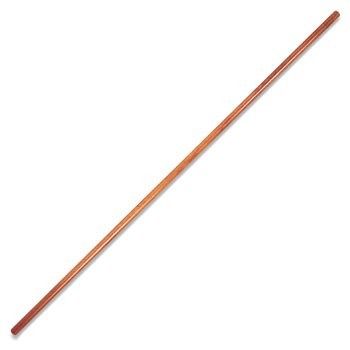 Nihon Bo Hout - 182 cm - Rood
