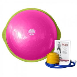 Bosu  Balance Trainer Sport Edition Roze