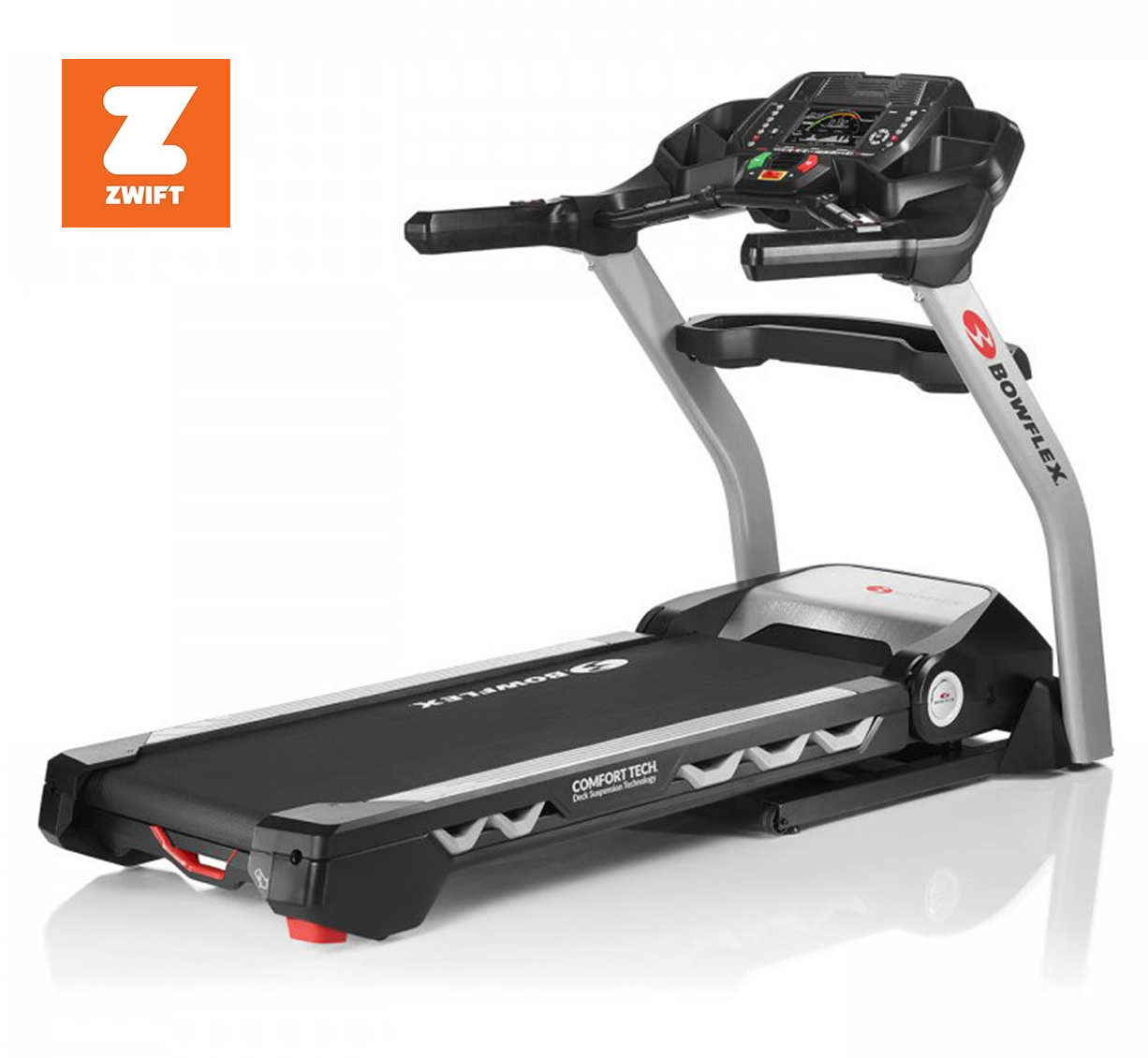 Bowflex BXT326 Result Series Loopband - Zwift Compatible - Gratis montage
