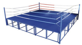 Bänfer Tarpaulin for Boxing Ring