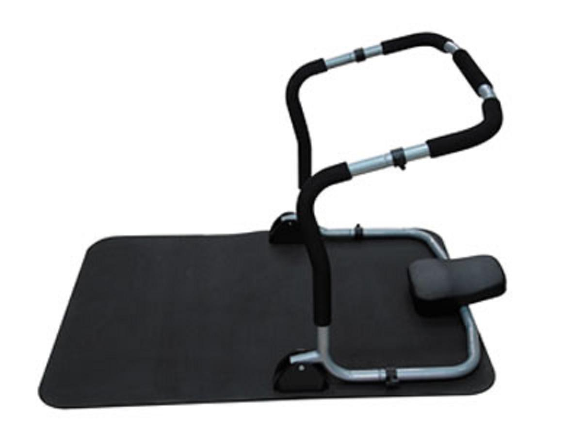Bremshey  ab trainer met mat