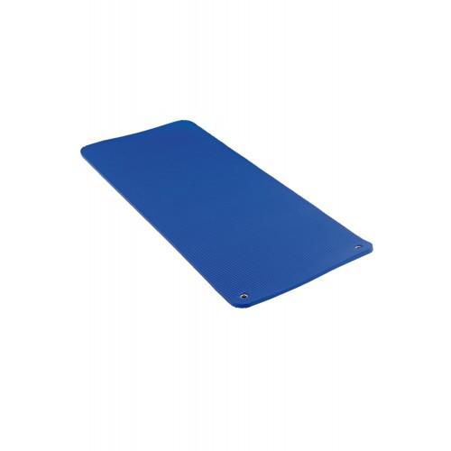 Tunturi NBR Professionele Fitness Mat - Blauw