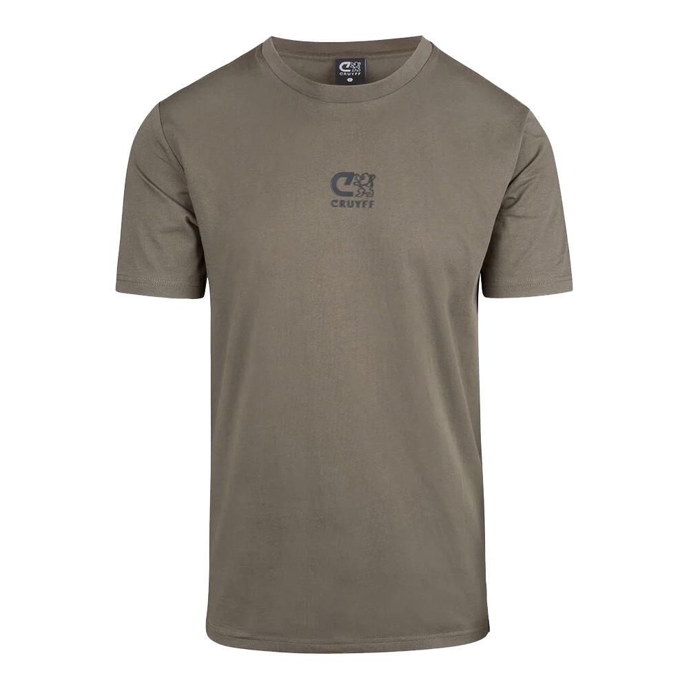Cruyff Joaquim T-shirt heren groen