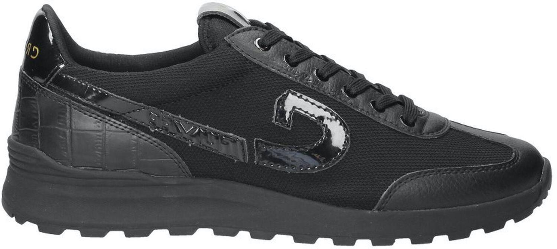 Cruyff Cyclone sneakers heren zwart