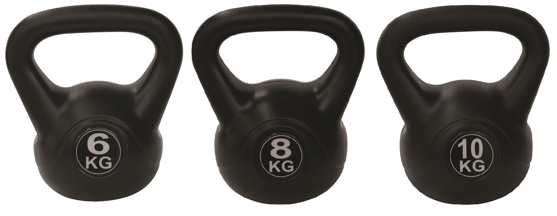 RS Aerobic Kettlebell 12KG