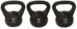 RS Aerobic Kettlebell 8KG