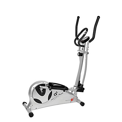 Christopeit CS-5 crosstrainer