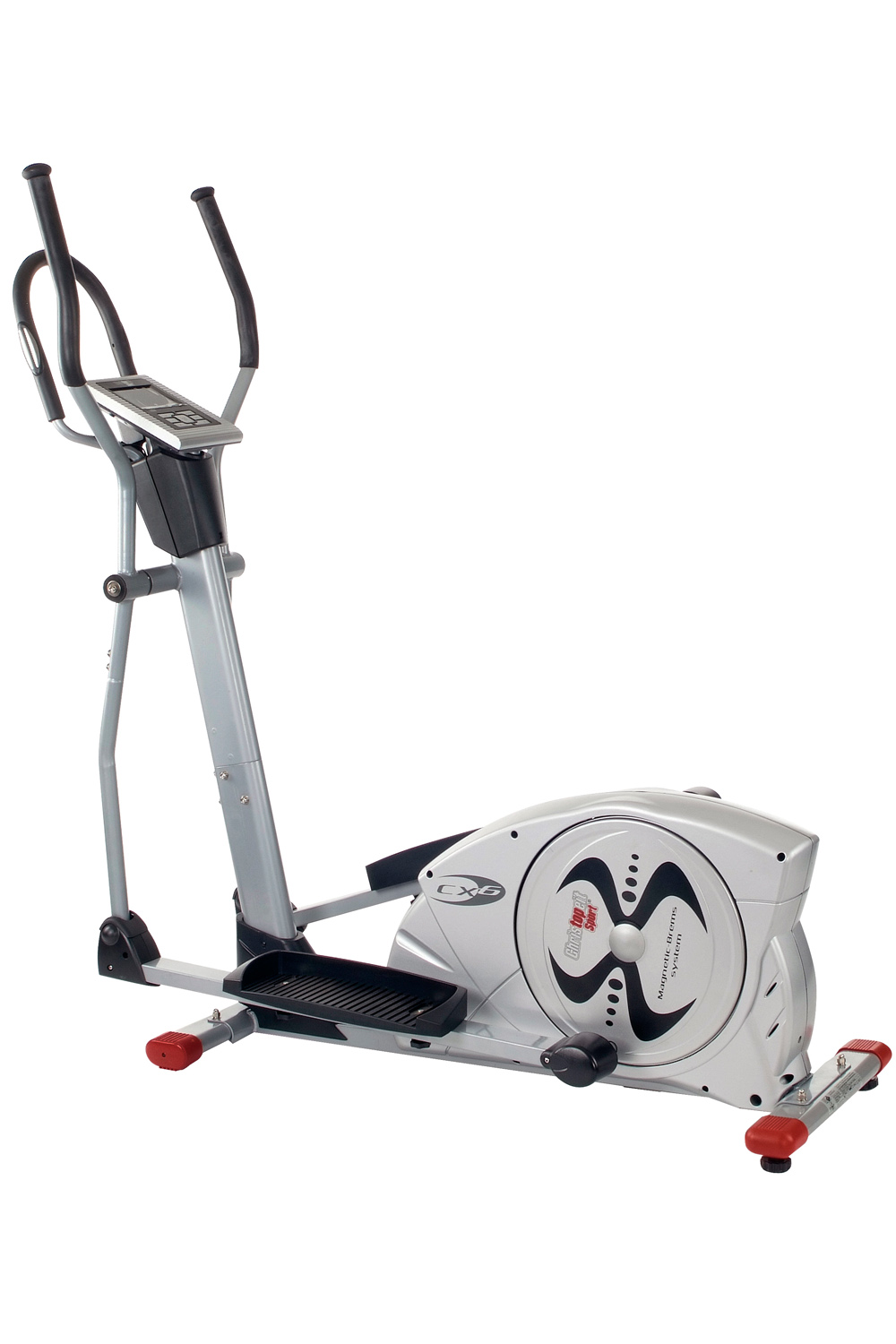 Christopeit CX 6 Crosstrainer