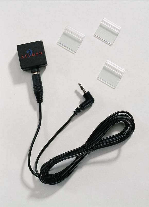 Concept2 Accesoires Hartslagsensor