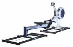 Concept2 Accesoires Rower Slides - Paar