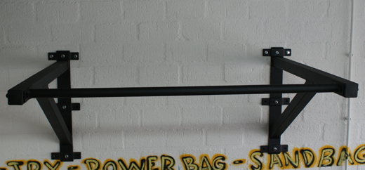 MP Cross Fit Pull Up Rek