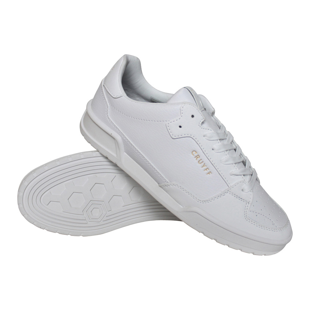 Cruyff Atomic sneakers heren wit