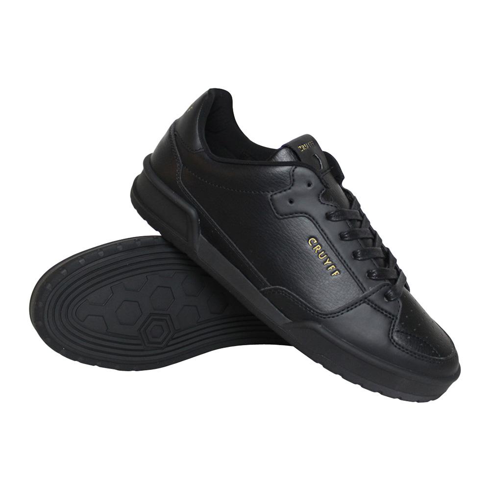 Cruyff Atomic sneakers heren zwart