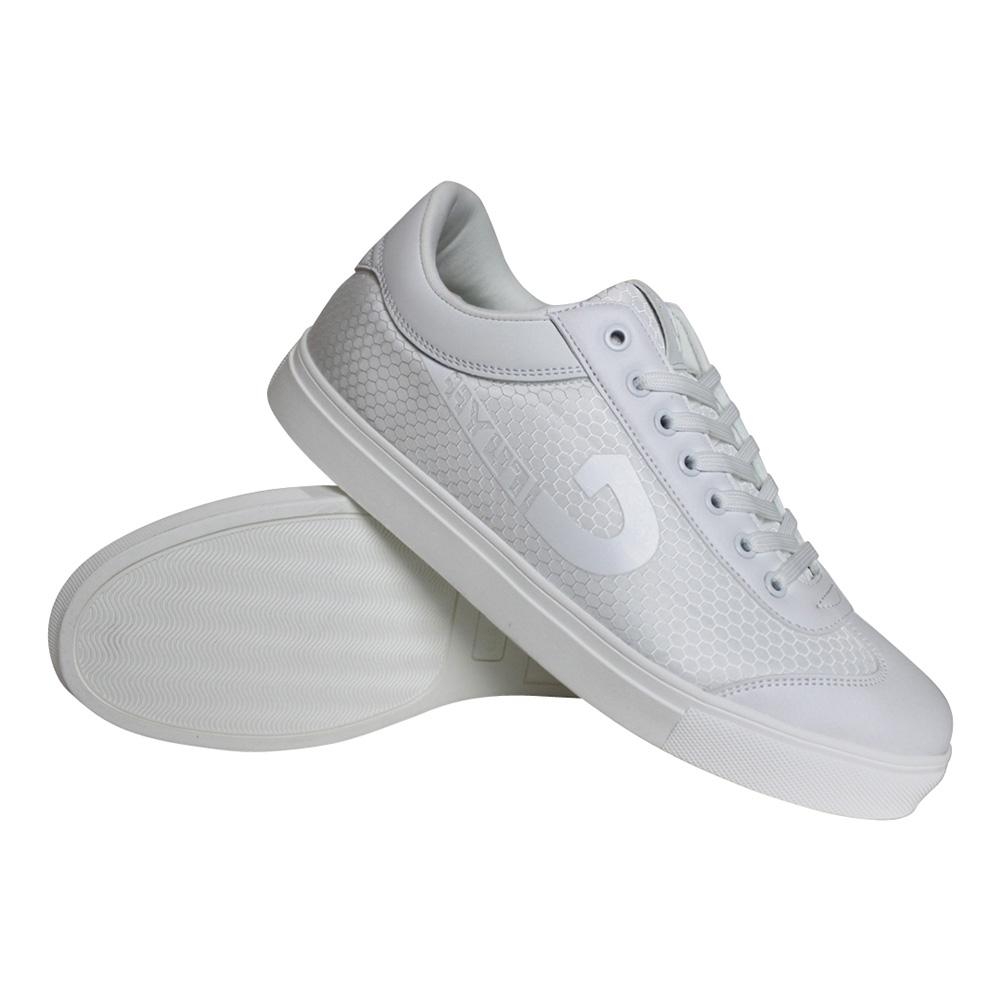 Cruyff Flash Tech sneakers heren wit