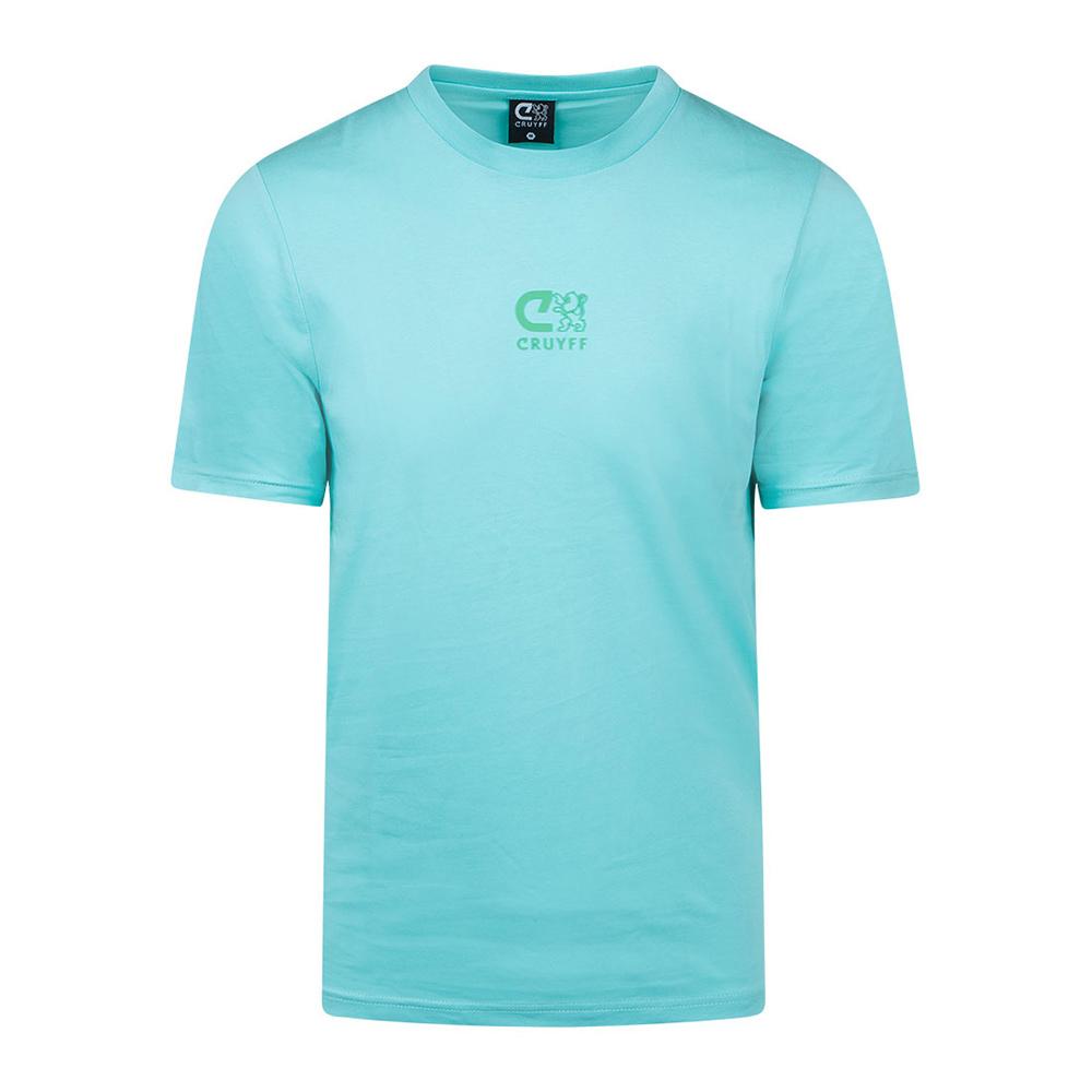 Cruyff Joaquim T-shirt heren mint