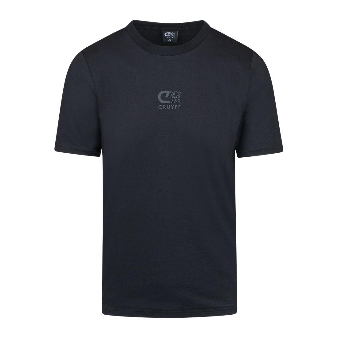 Cruyff Joaquim T-shirt heren zwart