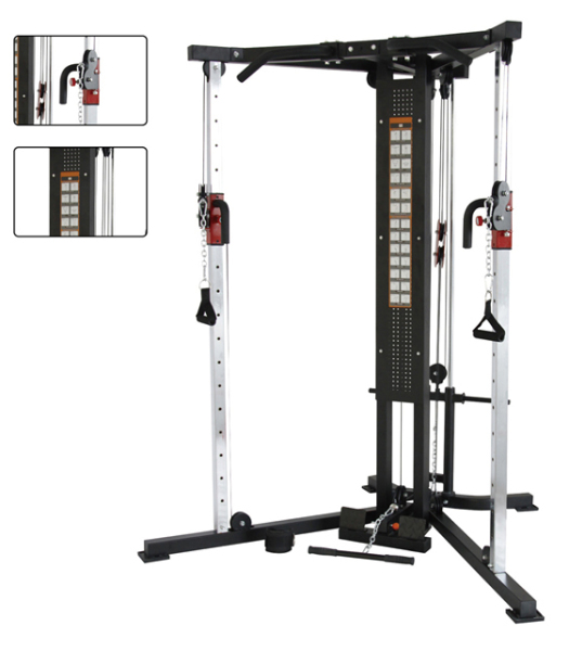 DKN Technology Cable Cross Over Functional Trainer