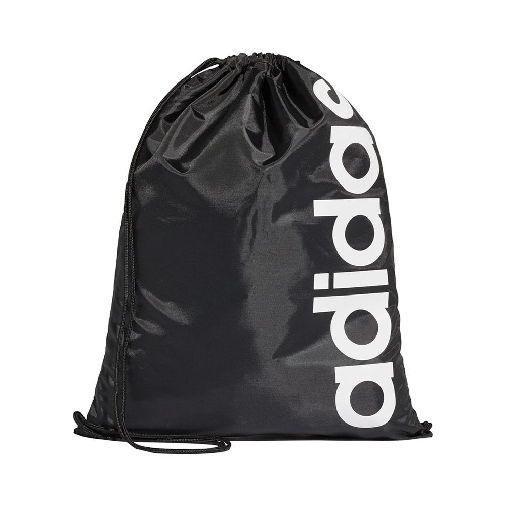 adidas Linear Core gymtasje zwart