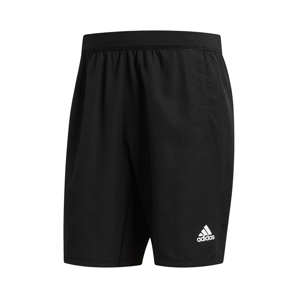adidas 4KRFT Woven short heren zwart