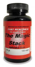Fast Research Supplement  Magic Stack (afslanken)