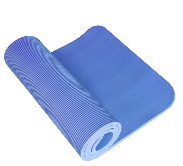 Fitnessmat / trainingsmat NBR easy RS Sports