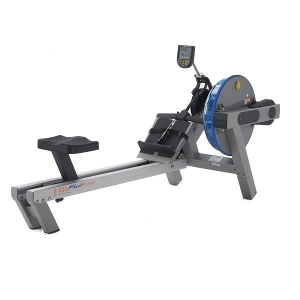 First Degree Fitness  Fluid Rower E520