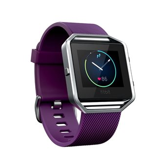 Fitbit Blaze Smart Fitness Watch Large