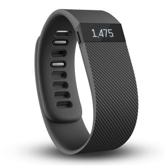 Fitbit  Charge Activiteiten Tracker Large