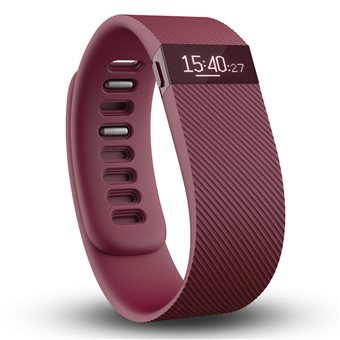 Fitbit Charge Activiteiten Tracker Small